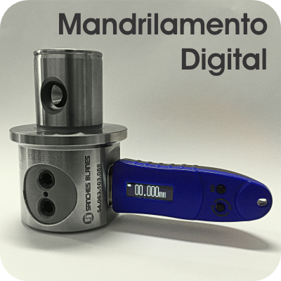 Mandrilamento Digital