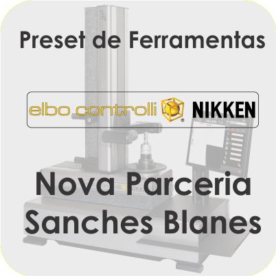 Sanches Blanes oficializa representação de preset Elbo Controlli no Brasil