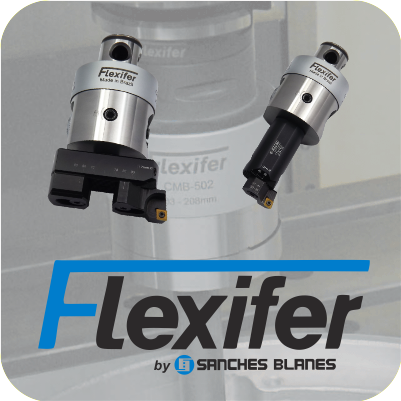 Sanches Blanes + Flexifer